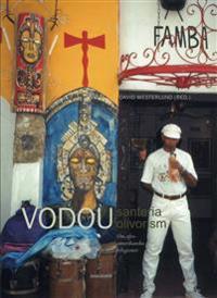 Vodou, santeria, olivorism : om afro-amerikanska religioner