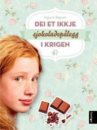 Dei et ikkje sjokoladepålegg i krigen