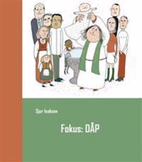 Fokus: dåp - Sjur Isaksen pdf epub