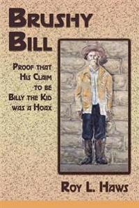Brushy Bill