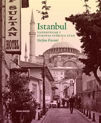 Istanbul - Vandringar i europas största stad