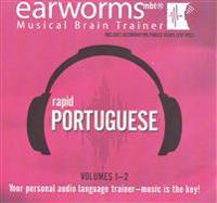 Rapid Portuguese, Vols. 1 & 2
