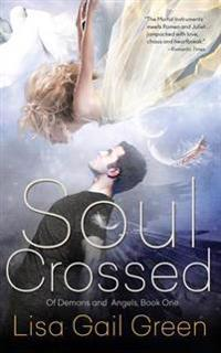 Soul Crossed (of Demons and Angels, #1)