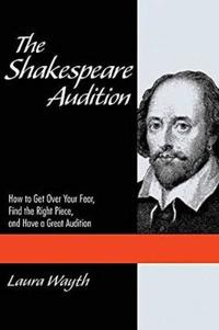 The Shakespeare Audition