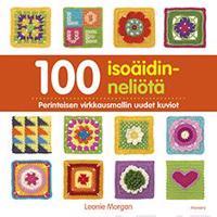 100 isoäidinneliötä