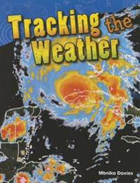 Tracking the Weather (Grade 3)