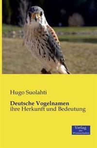 Deutsche Vogelnamen