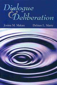 Dialogue & Deliberation