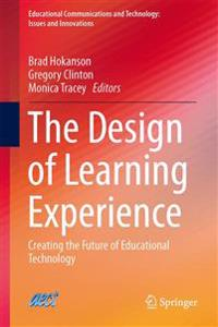 The Design of Learning Experience