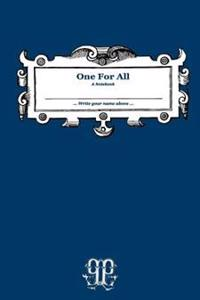 One for All: A Notebook