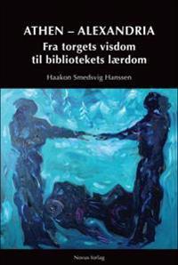 Athen - Alexandria - Haakon Smedsvig Hanssen   Ridgeroadrun.org