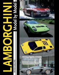 Lamborghini: Model by Model