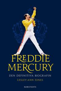 Freddie Mercury : den definitiva biografin