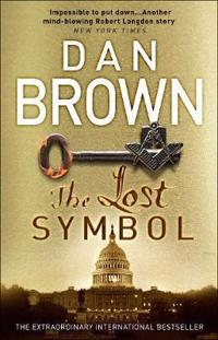 The Lost Symbol (UK)