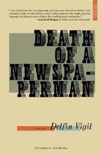 Death of a Newspaperman