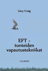 EFT - tunteiden vapautustekniikat