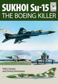 Sukhoi Su-15: The 'boeing Killer'