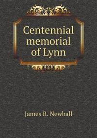 Centennial Memorial of Lynn