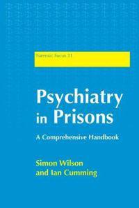 Psychiatry in Prisons