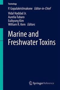 Marine and Freshwater Toxins