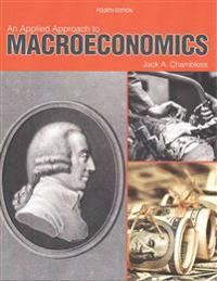 An Applied Approach to Macroeconomics