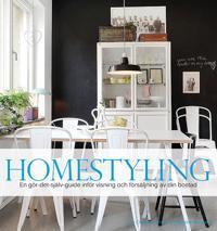 Homestyling   en gör-det-själv-guide