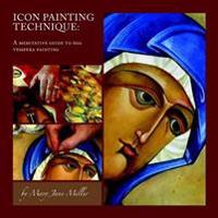 Icon Painting Technique