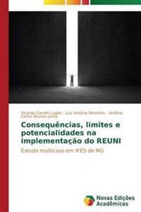 Consequencias, Limites E Potencialidades Na Implementacao Do Reuni