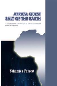 Africa Quest Salt of the Earth