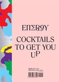 Energy: Cocktails to Get You Up