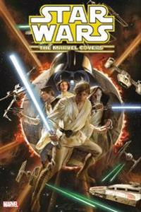 Star Wars The Marvel Covers 1