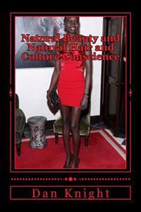 Natural Beauty and Natural Hair and Culture Conscience: Alek Wek Is Naturally Beautiful with Sweet Chocolate