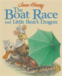 Boat race and little bears dragon