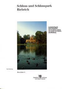 Biebrich: Schloss Und Schlosspark