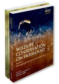 Wildlife Conservation on Farmland