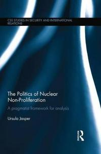 The Politics of Nuclear Non-Proliferation