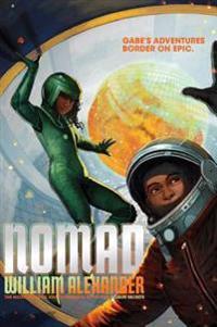 Nomad - William Alexander - böcker (9781442497672)     Bokhandel