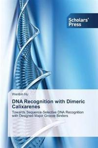DNA Recognition with Dimeric Calixarenes