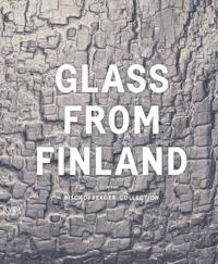 Glass from Finland in the Bischofberger Collection