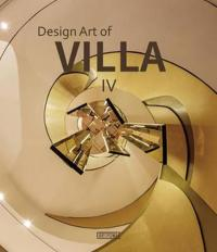Design Art of Villa IV