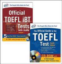 Official TOEFL iBT Tests / The Official Guide to the TOEFL Test