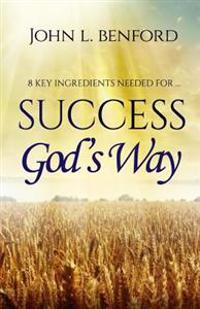 Success God's Way: 8 Key Ingredients Needed for ...