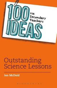 Outstanding Science Lessons