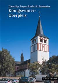 Konigswinter-Oberpleis: Ehemalige Propstteikirche St. Pankratius