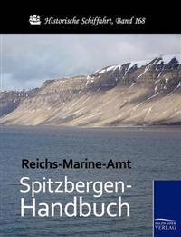 Spitzbergen-Handbuch