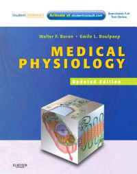 Medical Physiology + Online