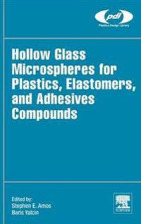 Hollow Glass Microspheres for Plastics, Elastomers, and Adhesives Compounds