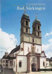 Bad Sackingen Am Hochrhein: St.- Fridolins-Munster