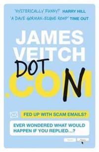 Dot con - the art of scamming a scammer