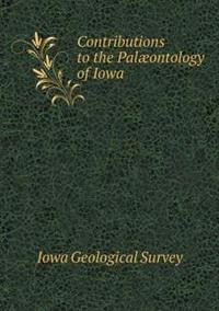 Contributions to the Palaeontology of Iowa